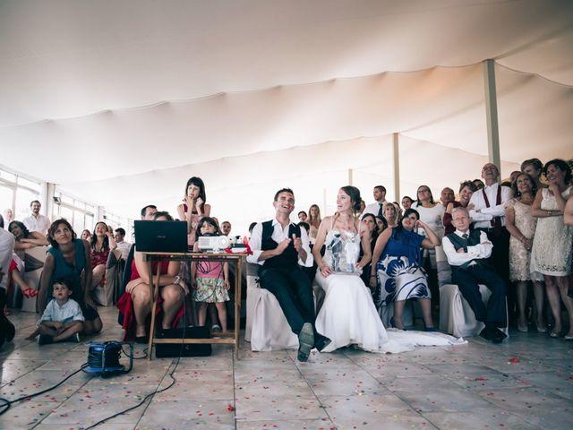 La boda de Joan y Núria en Arbucies, Girona 59