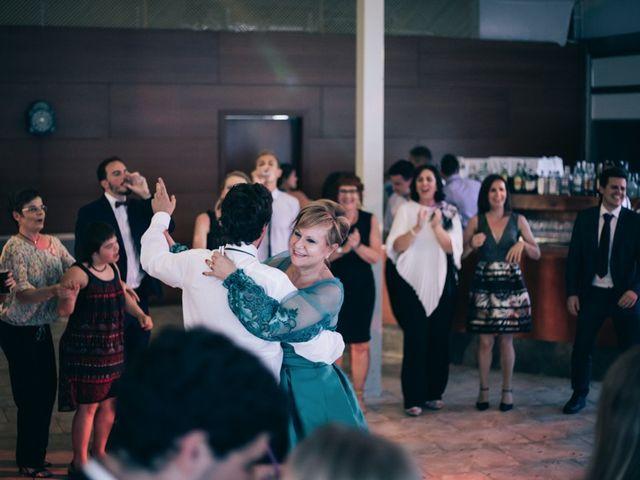 La boda de Joan y Núria en Arbucies, Girona 62