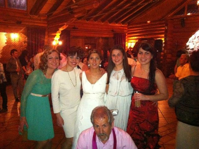 La boda de Miriam y Santi en Fuente El Fresno, Ciudad Real 5