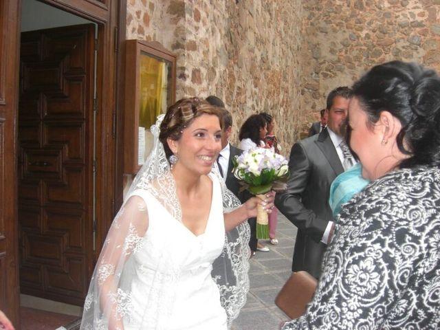 La boda de Miriam y Santi en Fuente El Fresno, Ciudad Real 6
