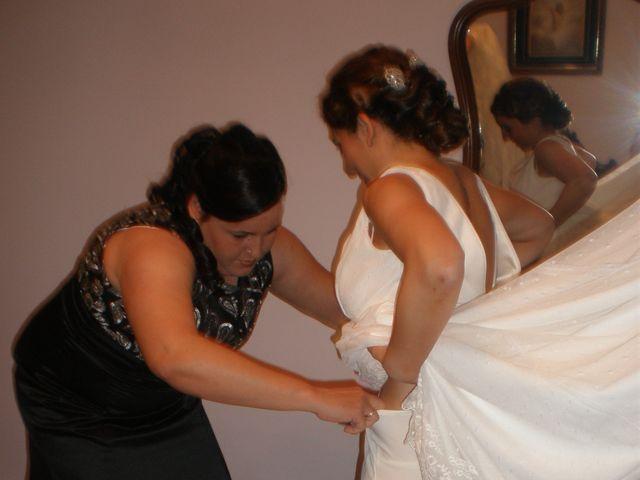 La boda de Miriam y Santi en Fuente El Fresno, Ciudad Real 10