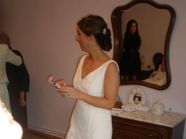 La boda de Miriam y Santi en Fuente El Fresno, Ciudad Real 13