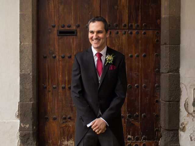 La boda de Víctor y Yazmina en Las Palmas De Gran Canaria, Las Palmas 15