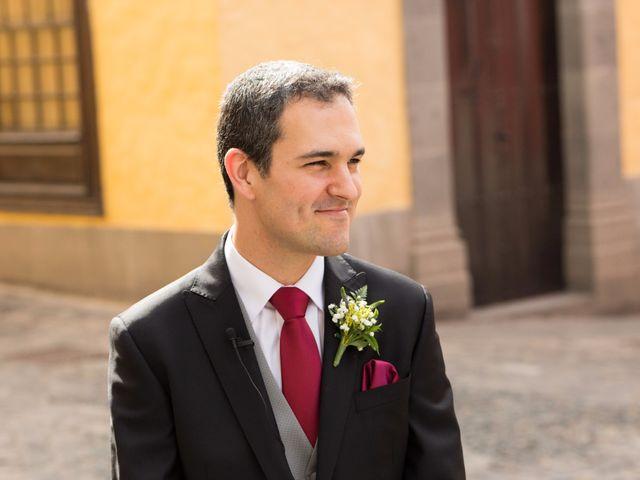 La boda de Víctor y Yazmina en Las Palmas De Gran Canaria, Las Palmas 16