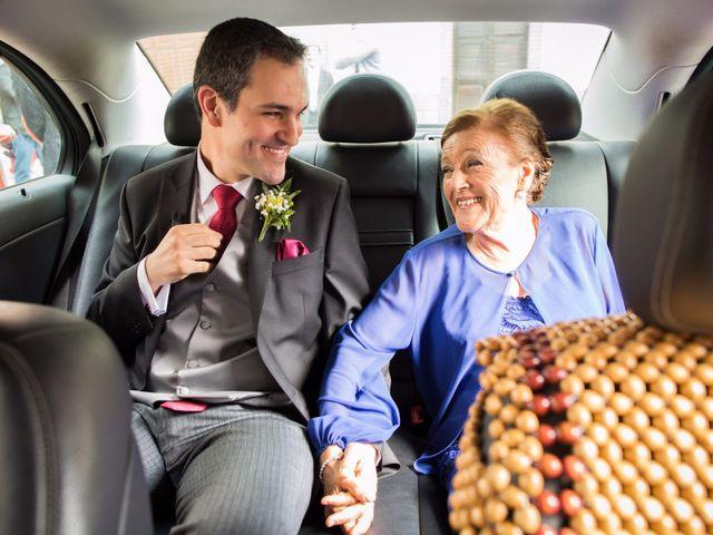 La boda de Víctor y Yazmina en Las Palmas De Gran Canaria, Las Palmas 17