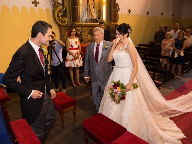 La boda de Víctor y Yazmina en Las Palmas De Gran Canaria, Las Palmas 21