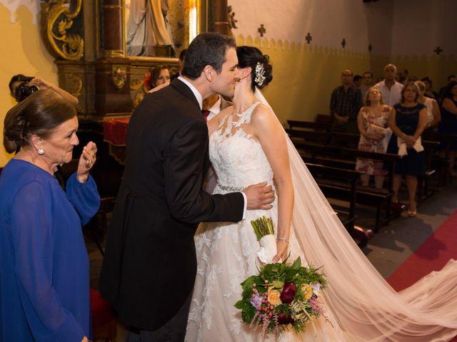 La boda de Víctor y Yazmina en Las Palmas De Gran Canaria, Las Palmas 22