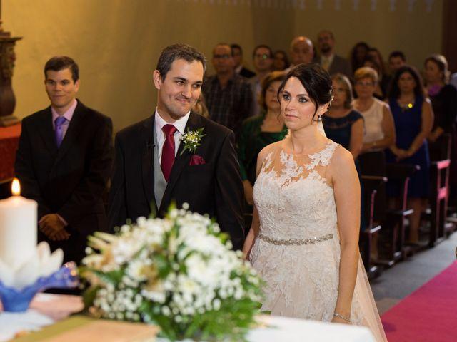 La boda de Víctor y Yazmina en Las Palmas De Gran Canaria, Las Palmas 23