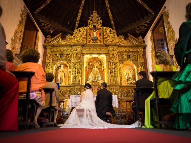 La boda de Víctor y Yazmina en Las Palmas De Gran Canaria, Las Palmas 24