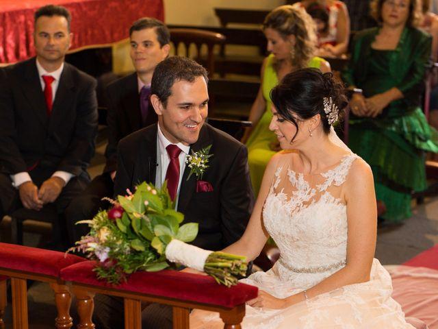 La boda de Víctor y Yazmina en Las Palmas De Gran Canaria, Las Palmas 25