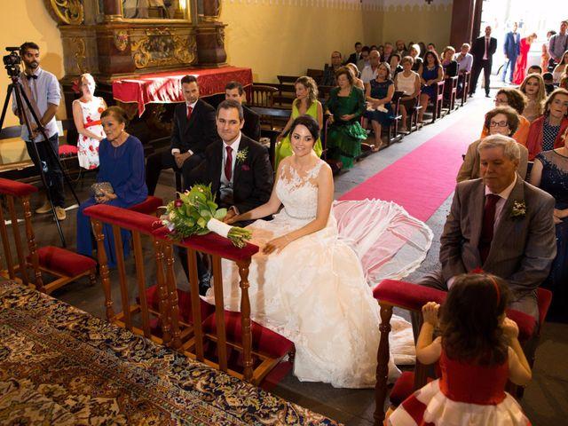 La boda de Víctor y Yazmina en Las Palmas De Gran Canaria, Las Palmas 26