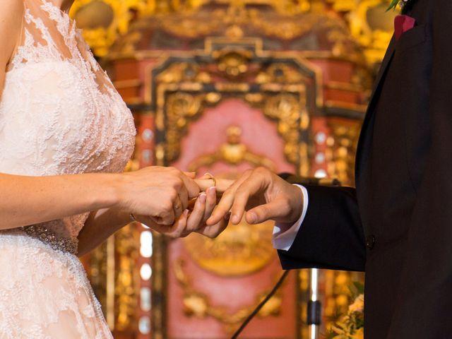 La boda de Víctor y Yazmina en Las Palmas De Gran Canaria, Las Palmas 29