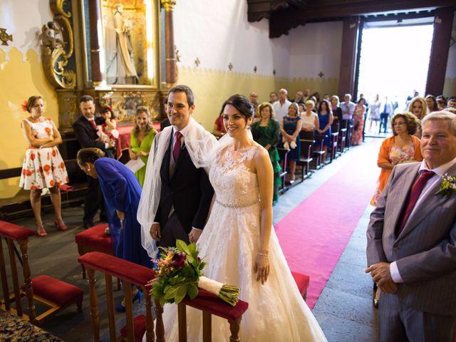 La boda de Víctor y Yazmina en Las Palmas De Gran Canaria, Las Palmas 30