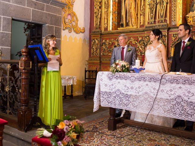 La boda de Víctor y Yazmina en Las Palmas De Gran Canaria, Las Palmas 31