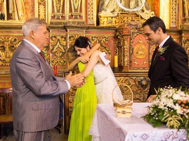 La boda de Víctor y Yazmina en Las Palmas De Gran Canaria, Las Palmas 32