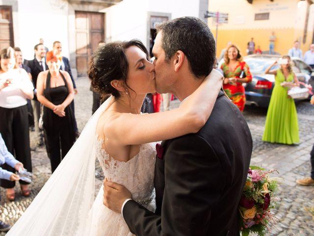 La boda de Víctor y Yazmina en Las Palmas De Gran Canaria, Las Palmas 34