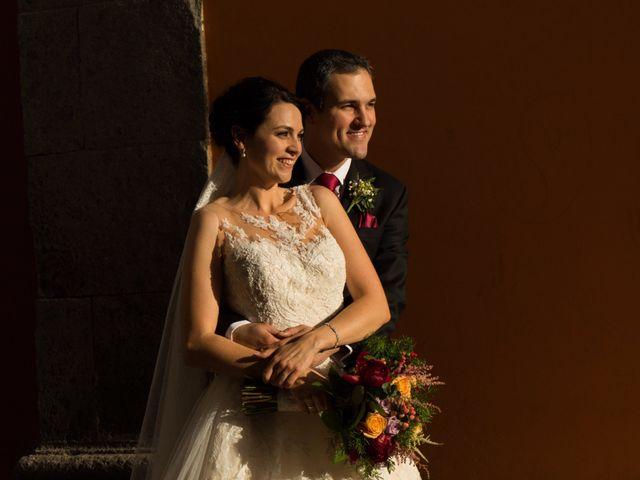 La boda de Víctor y Yazmina en Las Palmas De Gran Canaria, Las Palmas 39