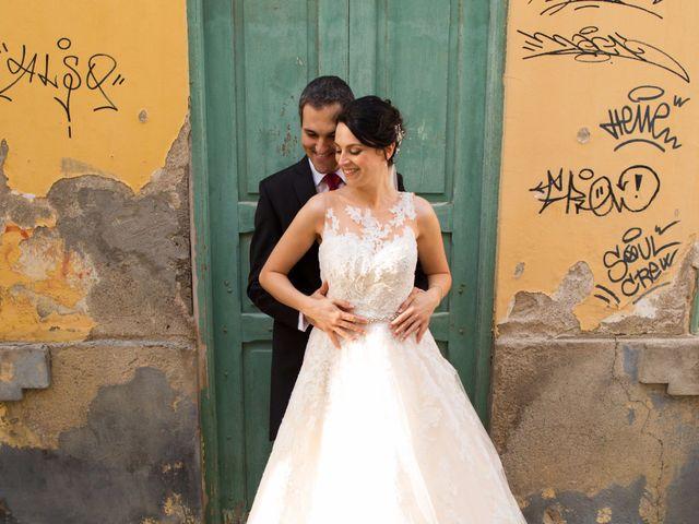 La boda de Víctor y Yazmina en Las Palmas De Gran Canaria, Las Palmas 40