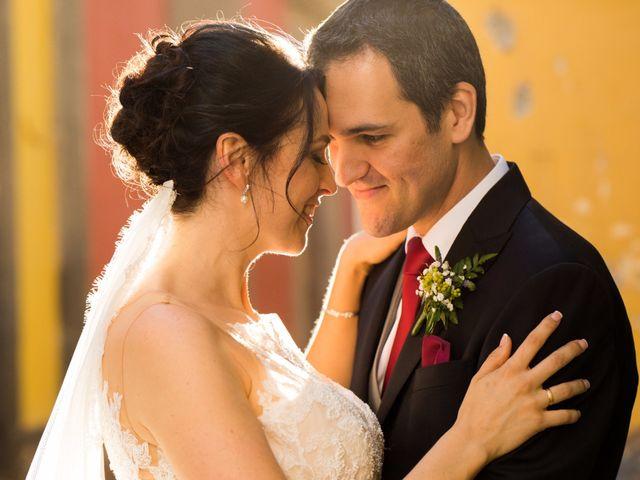 La boda de Víctor y Yazmina en Las Palmas De Gran Canaria, Las Palmas 41
