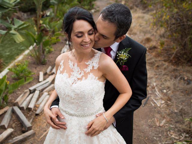La boda de Víctor y Yazmina en Las Palmas De Gran Canaria, Las Palmas 44