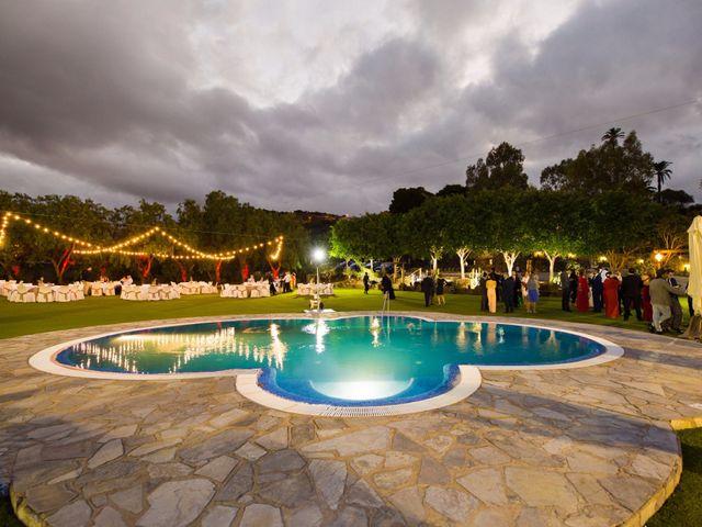 La boda de Víctor y Yazmina en Las Palmas De Gran Canaria, Las Palmas 45