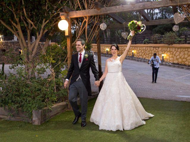 La boda de Víctor y Yazmina en Las Palmas De Gran Canaria, Las Palmas 46