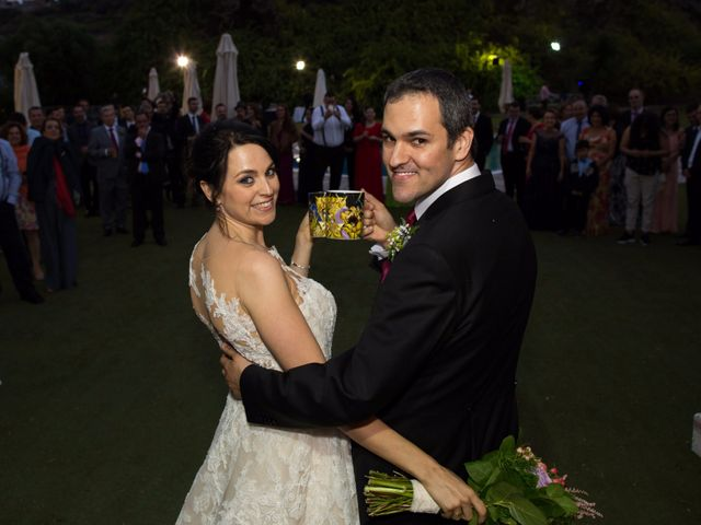 La boda de Víctor y Yazmina en Las Palmas De Gran Canaria, Las Palmas 47