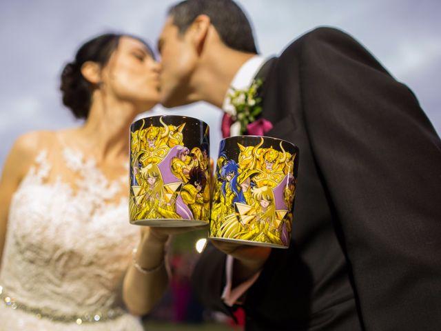 La boda de Víctor y Yazmina en Las Palmas De Gran Canaria, Las Palmas 48