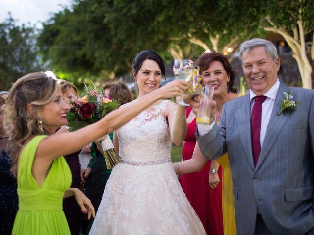 La boda de Víctor y Yazmina en Las Palmas De Gran Canaria, Las Palmas 49