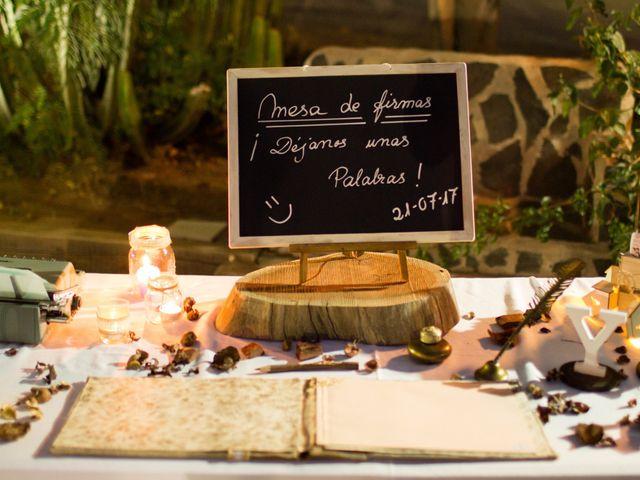 La boda de Víctor y Yazmina en Las Palmas De Gran Canaria, Las Palmas 50
