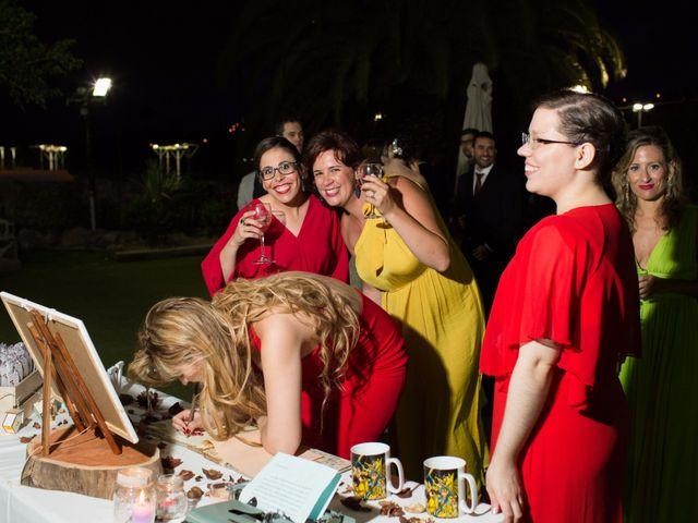 La boda de Víctor y Yazmina en Las Palmas De Gran Canaria, Las Palmas 51