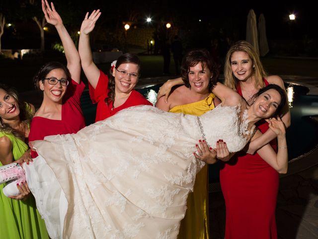 La boda de Víctor y Yazmina en Las Palmas De Gran Canaria, Las Palmas 52