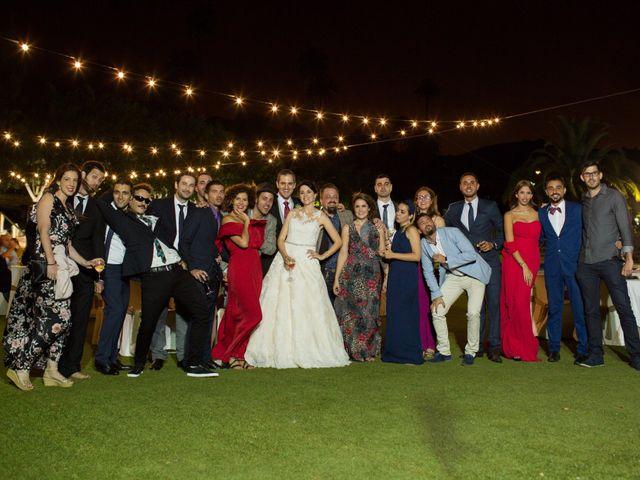 La boda de Víctor y Yazmina en Las Palmas De Gran Canaria, Las Palmas 53