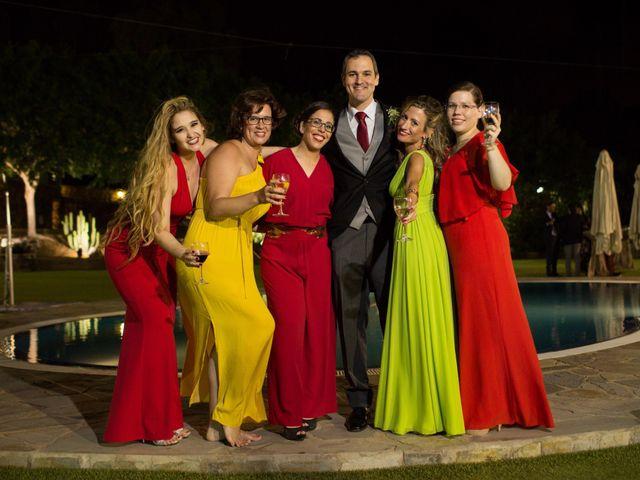 La boda de Víctor y Yazmina en Las Palmas De Gran Canaria, Las Palmas 54