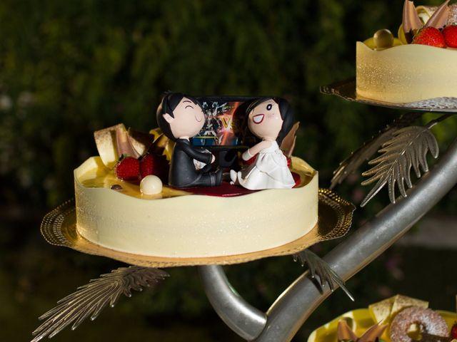 La boda de Víctor y Yazmina en Las Palmas De Gran Canaria, Las Palmas 55