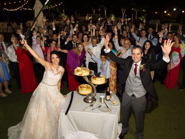 La boda de Víctor y Yazmina en Las Palmas De Gran Canaria, Las Palmas 57