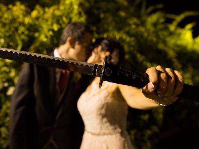 La boda de Víctor y Yazmina en Las Palmas De Gran Canaria, Las Palmas 58