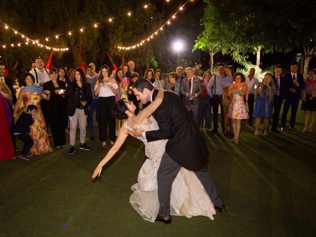 La boda de Víctor y Yazmina en Las Palmas De Gran Canaria, Las Palmas 63
