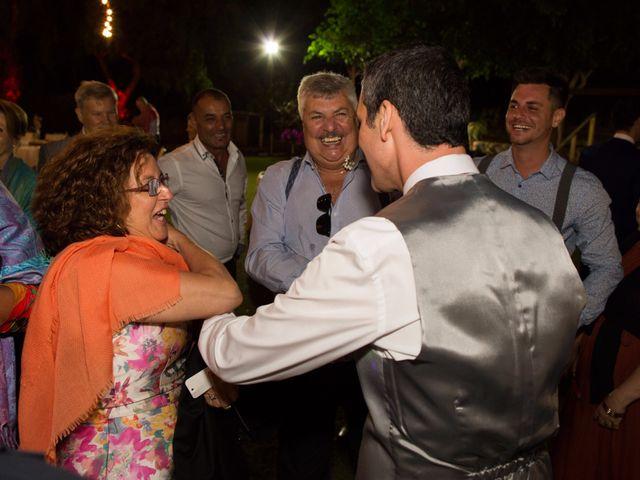 La boda de Víctor y Yazmina en Las Palmas De Gran Canaria, Las Palmas 64
