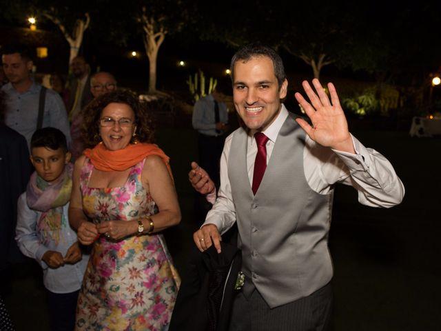La boda de Víctor y Yazmina en Las Palmas De Gran Canaria, Las Palmas 66