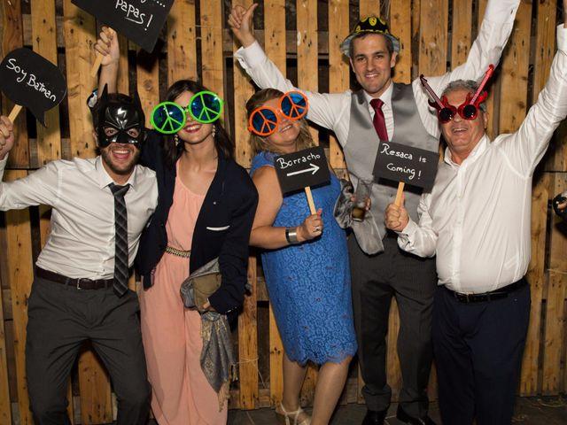 La boda de Víctor y Yazmina en Las Palmas De Gran Canaria, Las Palmas 75