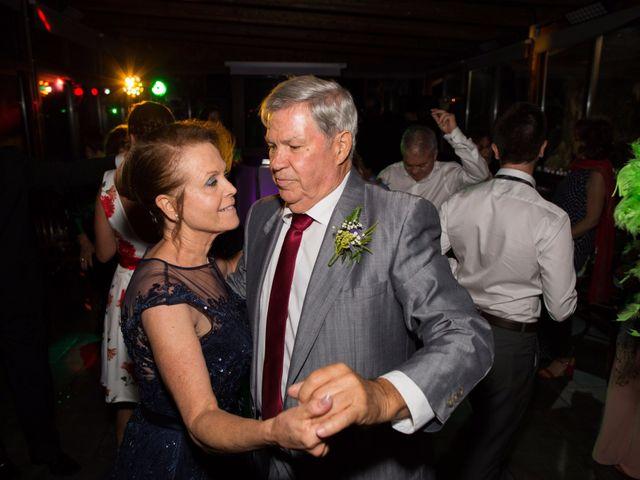 La boda de Víctor y Yazmina en Las Palmas De Gran Canaria, Las Palmas 79