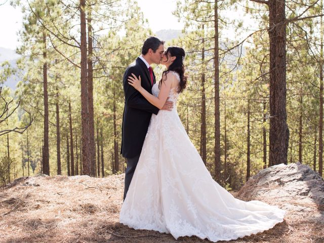 La boda de Víctor y Yazmina en Las Palmas De Gran Canaria, Las Palmas 85