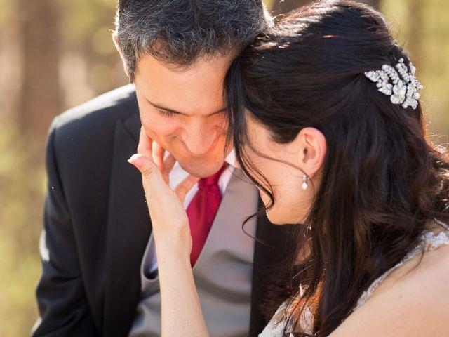 La boda de Víctor y Yazmina en Las Palmas De Gran Canaria, Las Palmas 86