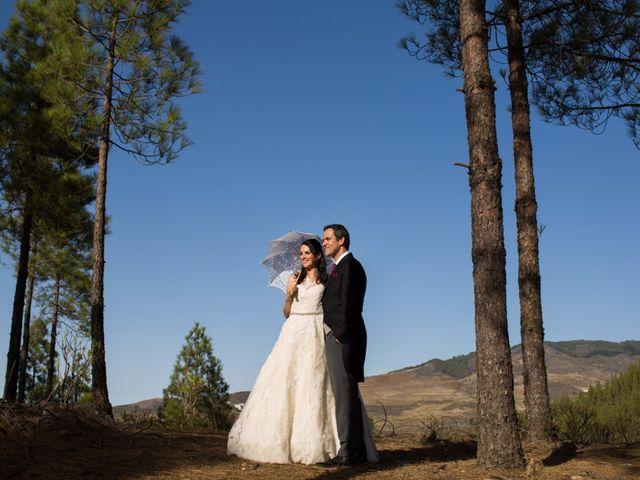 La boda de Víctor y Yazmina en Las Palmas De Gran Canaria, Las Palmas 88