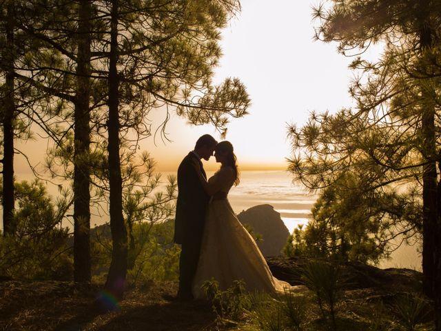 La boda de Víctor y Yazmina en Las Palmas De Gran Canaria, Las Palmas 90