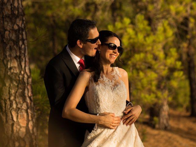 La boda de Víctor y Yazmina en Las Palmas De Gran Canaria, Las Palmas 91