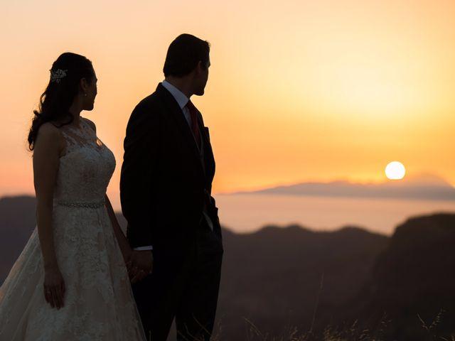 La boda de Víctor y Yazmina en Las Palmas De Gran Canaria, Las Palmas 93