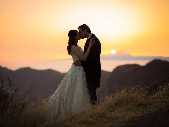 La boda de Víctor y Yazmina en Las Palmas De Gran Canaria, Las Palmas 94