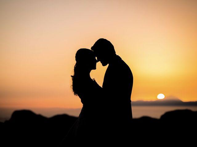 La boda de Víctor y Yazmina en Las Palmas De Gran Canaria, Las Palmas 96